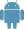 ícono android